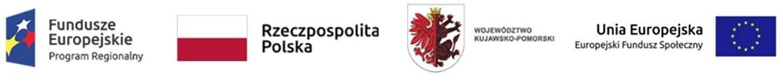 Logotyp Fundusze Europejskie - Program Regionalny